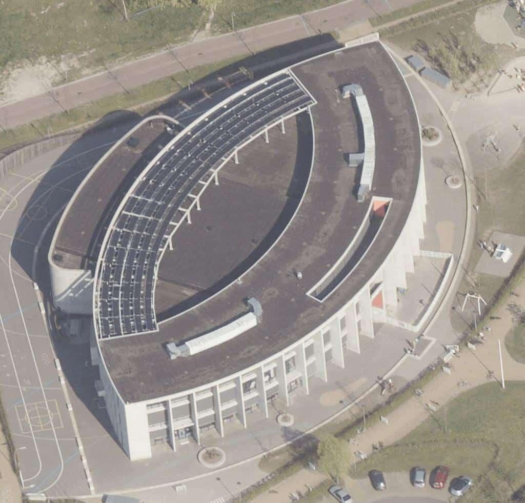 Switch Energy - Brede School De Noordster Zuidhorn